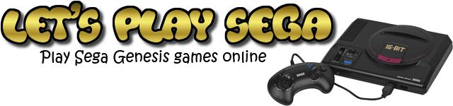 Let's Play SEGA