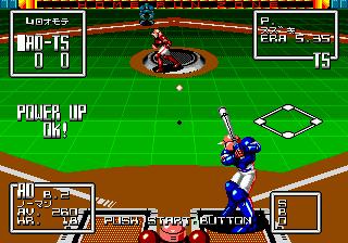 Play 2020 Toshi Super Baseball Online