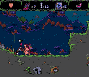 Play AAAHH!!! Real Monsters Online