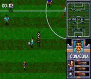 Play AWS Pro Moves Soccer Online