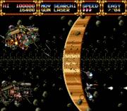 Play Advanced Busterhawk Gley Lancer Online