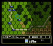 Play Advanced Military Commander (english translation) Online