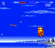 Play Aero Blasters Online