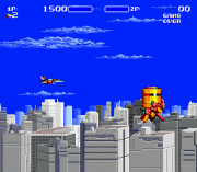 Play Air Buster Online