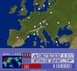 Play Air Management II – Koukuuou o Mezase Online