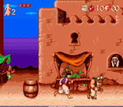Play Aladdin II Online