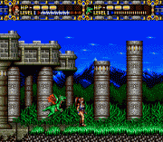 Play Alisia Dragoon Online