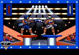 Play American Gladiators Online