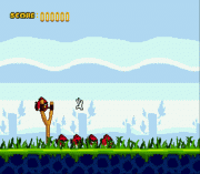 Play Angry Birds (demo) Online