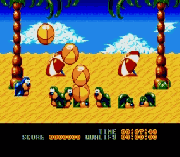 Play Aquatic Games with James Pond Online