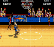 Play Arch Rivals – The Arcade Game Online