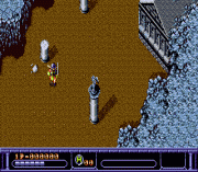 Play Arcus Odyssey Online
