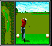 Play Arnold Palmer Tournament Golf Online