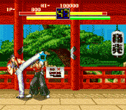 Play Art of Fighting Online