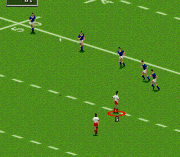 Play Australian Rugby League Online