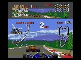 Play Ayrton Sennas Super  Monaco GP 2 Online