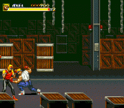 Play Bare Knuckle III Online