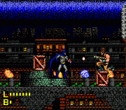 Play Batman – Revenge of the Joker Online