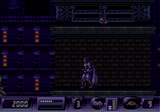 Play Batman Returns Online