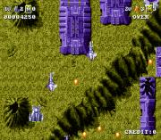 Play Battle Squadron Online
