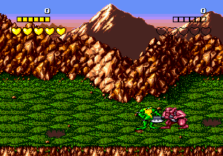 Play Battletoads Online