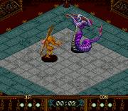 Play Beast Warriors Online
