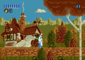 Play Beauty & the Beast Belle's Quest Online