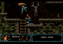 Play Blades of Vengence Online