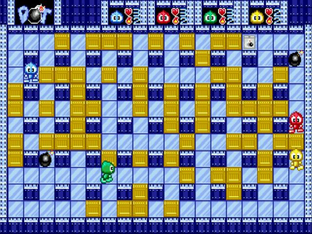 Play Bomber Online