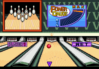 Play Boogie Woogie Bowling Online