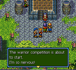 Play Brave Battle Saga (english translation) Online