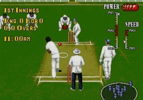 Play Brian Lara Cricket Online