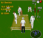 Play Brian Lara Cricket (March 1995) Online