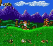 Play Bubsy Online