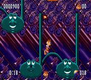 Play Bubsy II Online