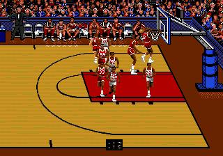 Play Bulls versus Blazers and the NBA Playoffs Online