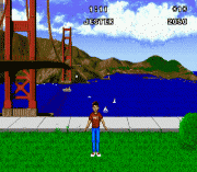 Play California Games Online