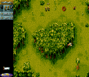 Play Cannon Fodder Online