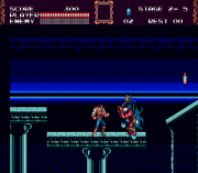 Play Castlevania – The New Generation Online
