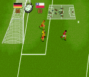Play Champions World Class Soccer Online