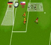 Play Champions World Class Soccer Online