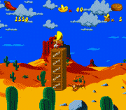 Play Cheese Cat-Astrophe Starring Speedy Gonzales Online