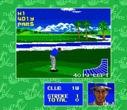 Play Chi Chi's Pro Challenge Golf Online