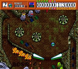 Play Chou Touryuu Retsuden Dino Land Online