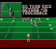 Play College Football USA '96 Online