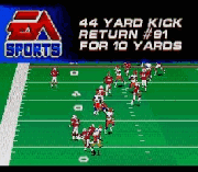 Play College Football USA '97 Online