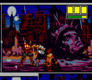 Play Comix Zone Online