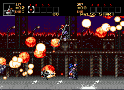 Play Contra – HC Enhancement Hack Online