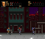 Play Contra – Hard Corps Online