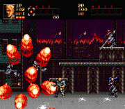 Play Contra – The Hard Corps Online